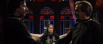 سریال «بانوی عمارت» ساخته حمیدنژاد در پاییز پخش میشود